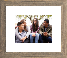 Custom Certificate Frames & Picture Frames | Church Hill