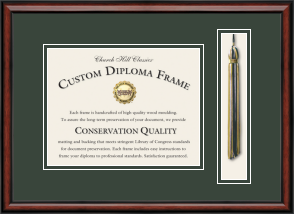 Custom Certificate Frames Amp Picture Frames Church Hill